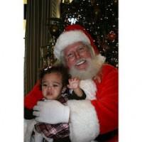 Something about Santa…