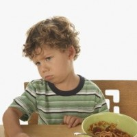 Picky little eaters: Tips for moms