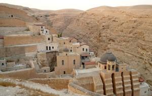 Inside Bethlehem