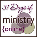 31 days of Intentional Parenting: {Day 15} Family Traditions