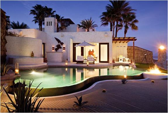 Las Ventanas al Paraiso Beach Villa