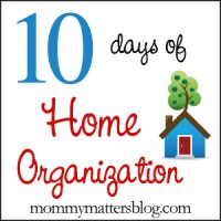 2 Common reasons why homemakers struggle with home organization