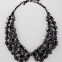 Fall Accessories: The Statement Necklace