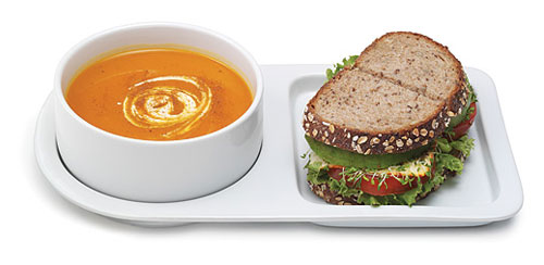 There ...  sc 1 st  A Grateful Life & The Best Soup and Sandwich Set EVER - A Grateful Life
