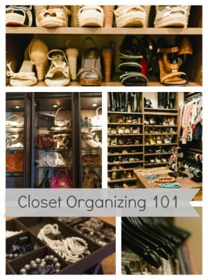 Closet Collage101