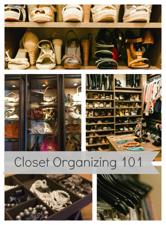 Charmant 2 Essential Rules To Organizing Your Closet: