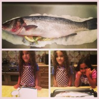 Links & Things: Cooking with Kids Edition