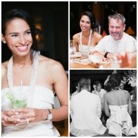 White Party: Necker Island