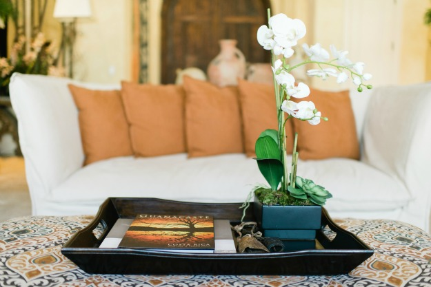 Decorating With Trays Ditto Diy Challenge