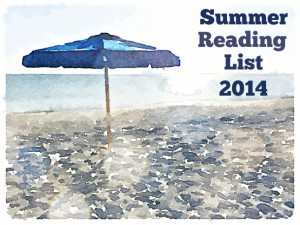Summer Reading List 2014 | A Grateful Life