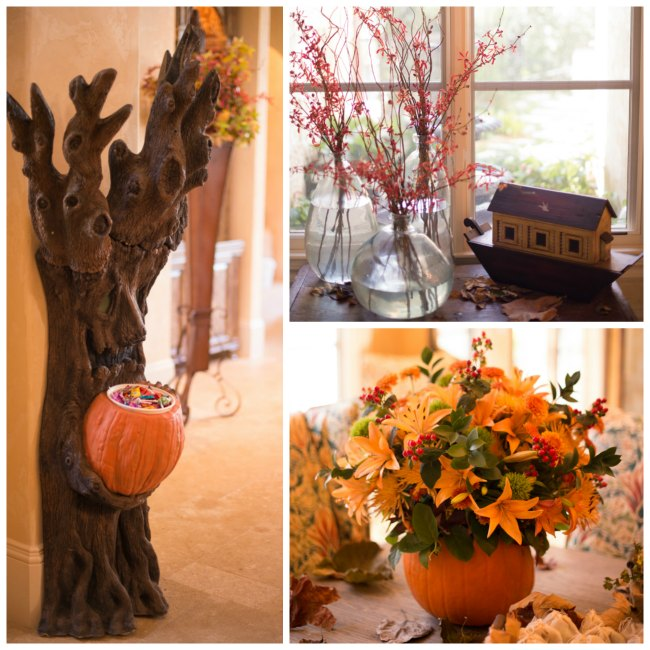 Elegant Halloween Decorations