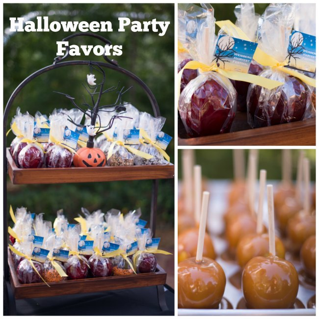 Halloween Party Favors 2