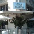 Villa Blanca- Dining in Beverly Hills