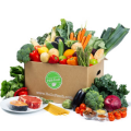 Hello Fresh: Meal Planning (and Prep) made easy