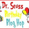 Dr. Seuss Birthday Celebration Kick Off on March 2nd